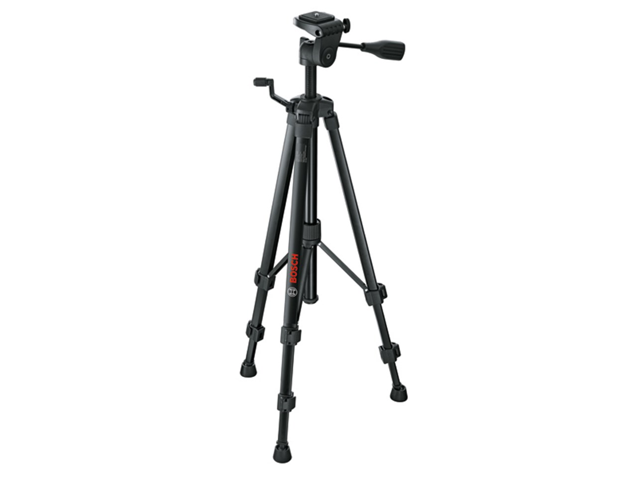 Bosch BT150 Professional Building Tripod for Line Laser