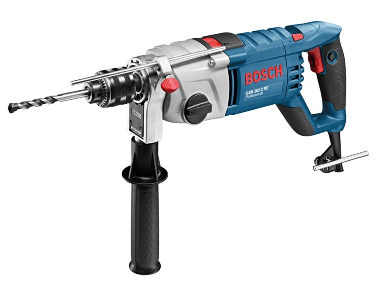 bosch gsb1622re 110v 1500w 2 speed impact drill. Black Bedroom Furniture Sets. Home Design Ideas