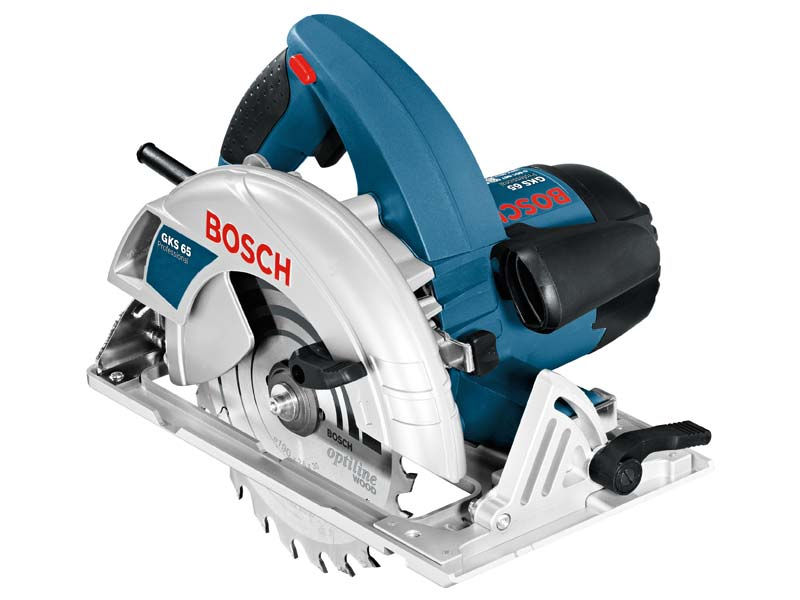 190mm x 30 x 12T Circular Saw Blade BOSCH 2608640800