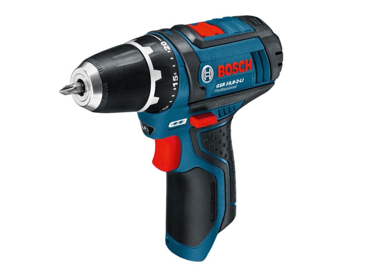 Voorkeur Bosch GSR12V15N 12v Cordless Drill Driver Bare Unit SD88