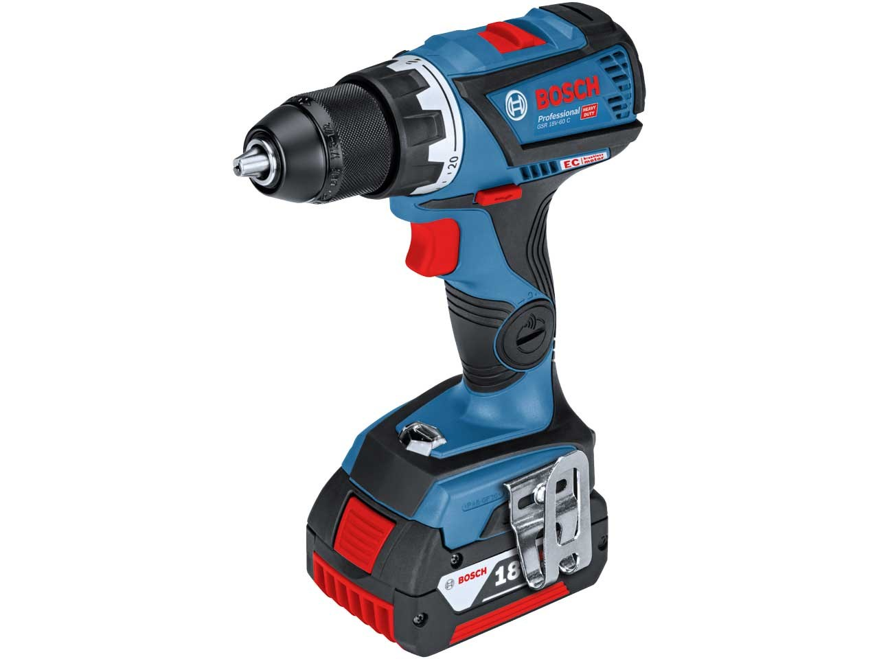 bosch gsr 18 v 60 18v dynamicseries brushless drill driver. Black Bedroom Furniture Sets. Home Design Ideas