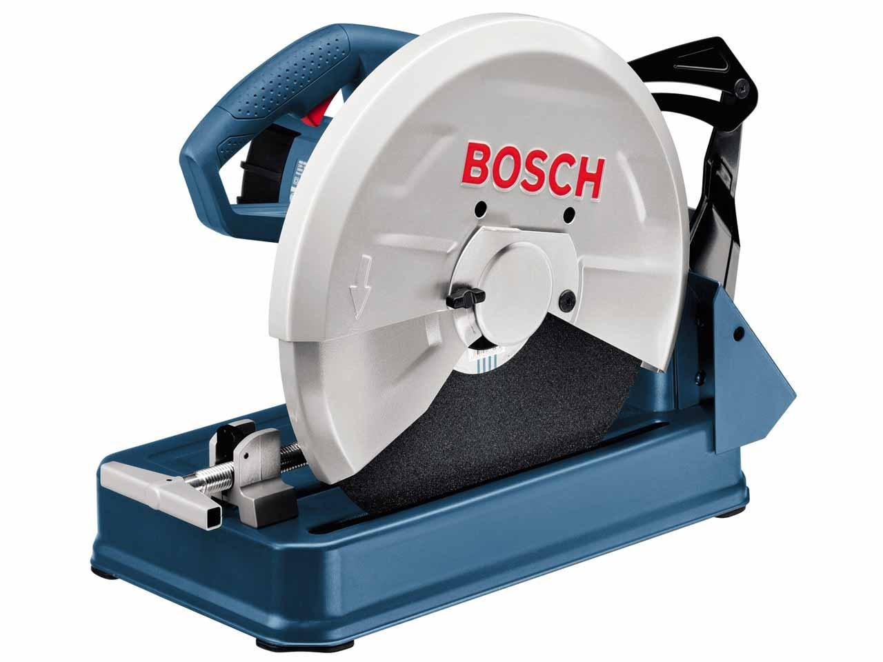 Bosch Gco2000 110v Metal Cut Off Saw Grinder 2000w