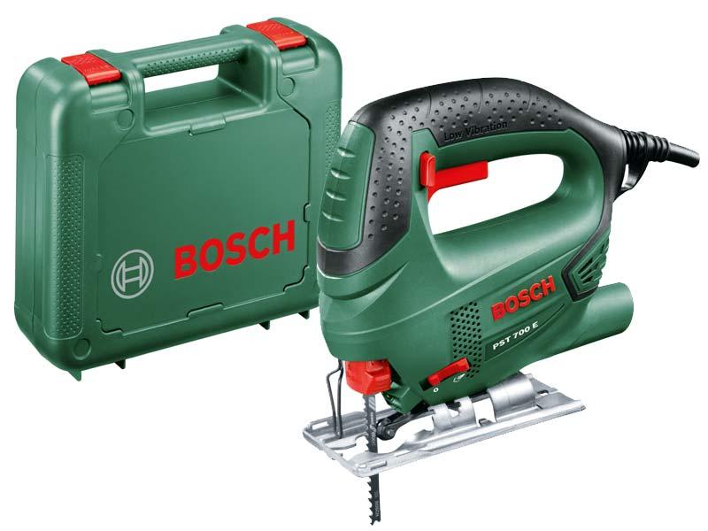 Bosch PST 700 E con maletín incluido