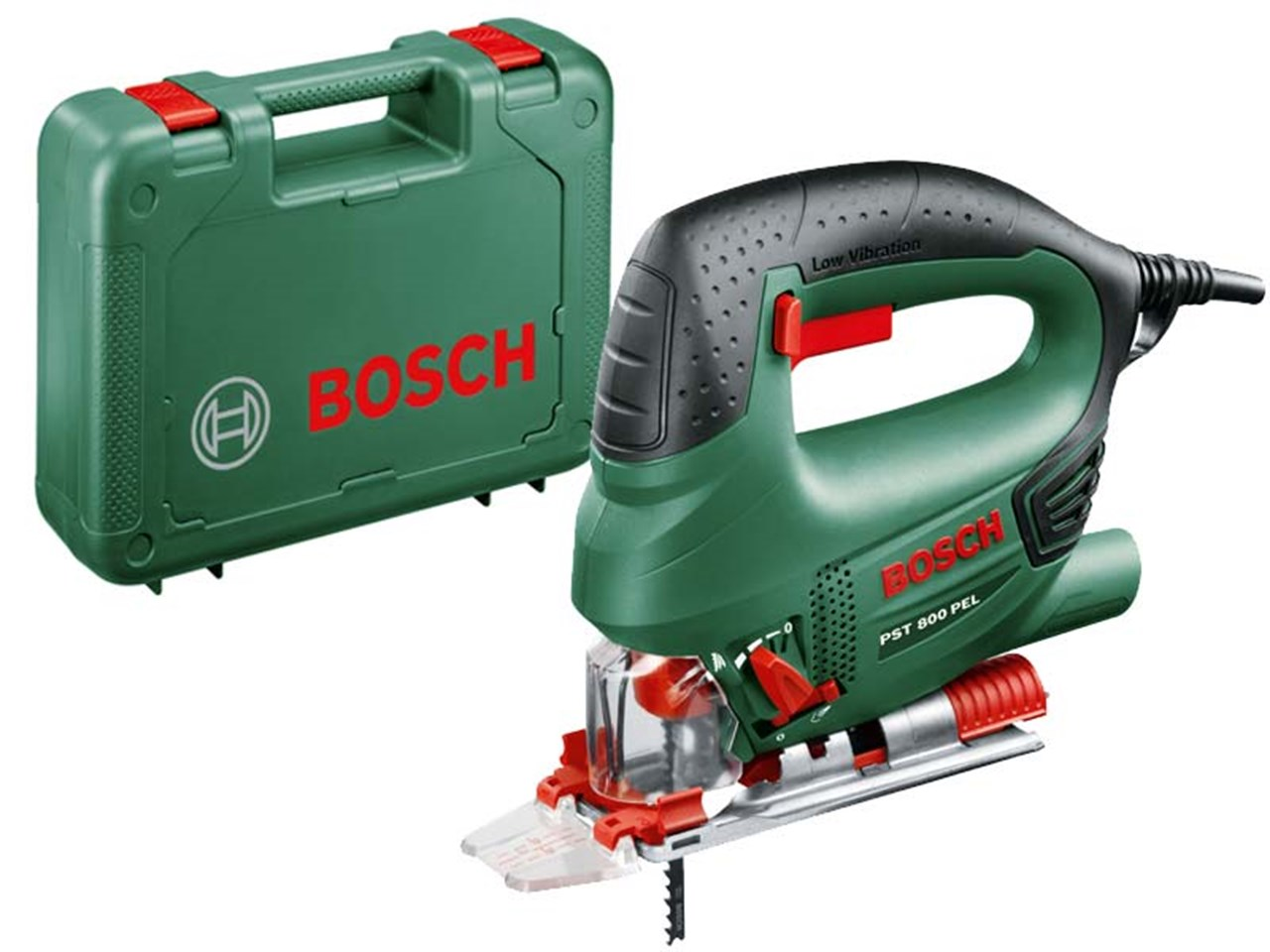 Bosch 1581 Vs jigsaw Owners manual