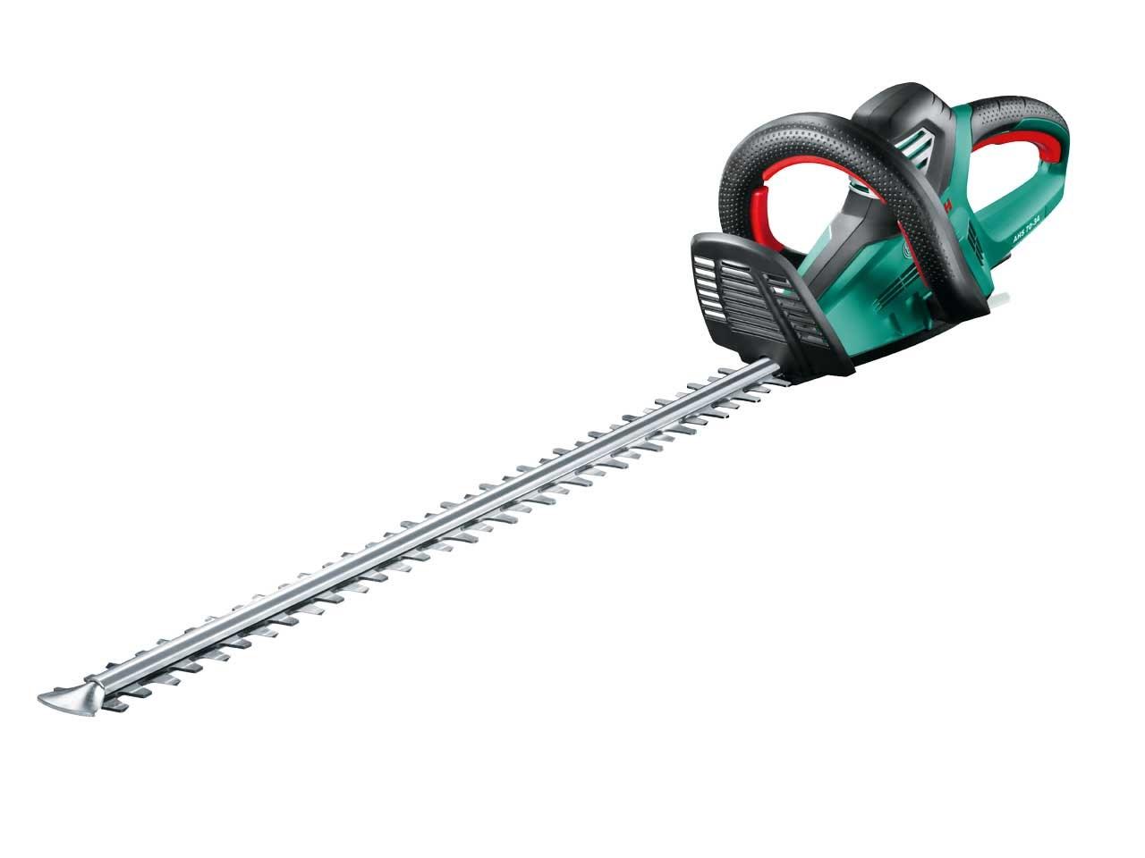 bosch ahs70-34 240v 70cm corded hedge trimmer 700w