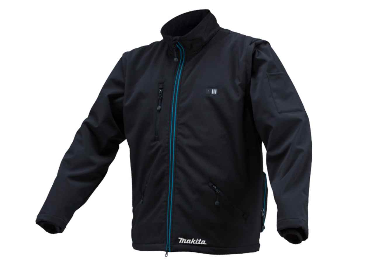 makita heated jacket washing instructions