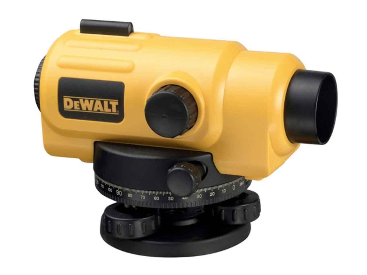 Dewalt Dw096pk Laser Auto Level Kit