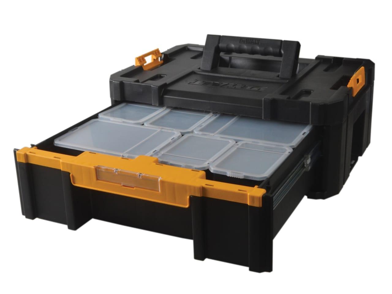 Deep Drawer DeWalt DWST1-70705 T-Stak Toolbox 3