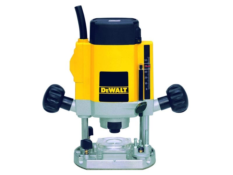 plunge router. plunge router