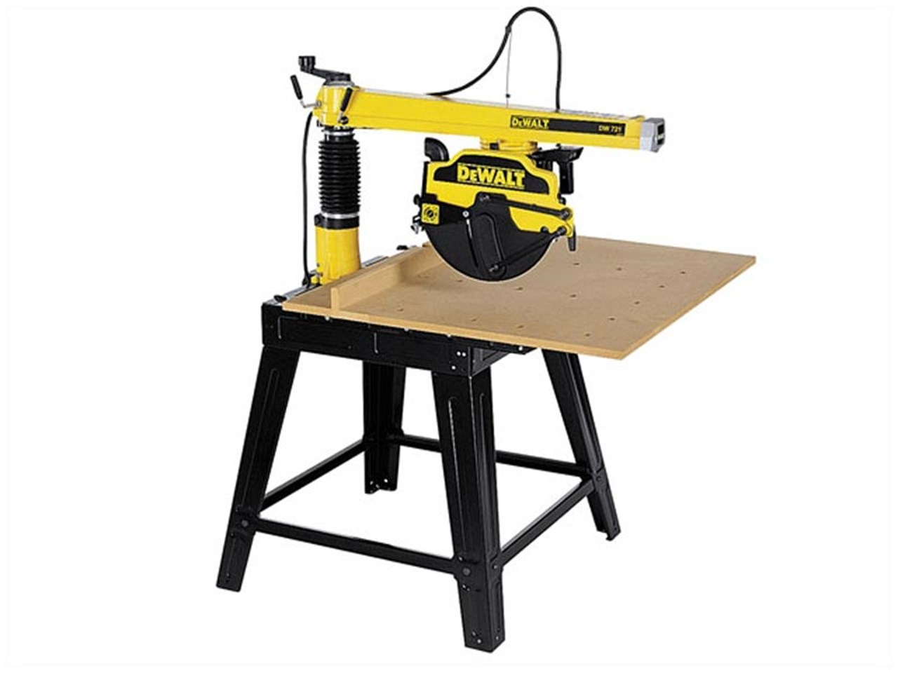 dewalt dw721kn 240v 2000w 300mm radial arm saw. Black Bedroom Furniture Sets. Home Design Ideas