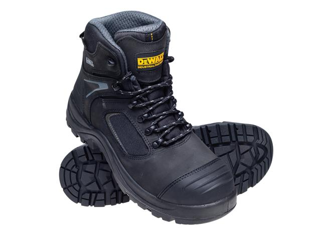 a7bc64b2efe DeWalt Alton S3 Waterproof Safety Boots Various Sizes