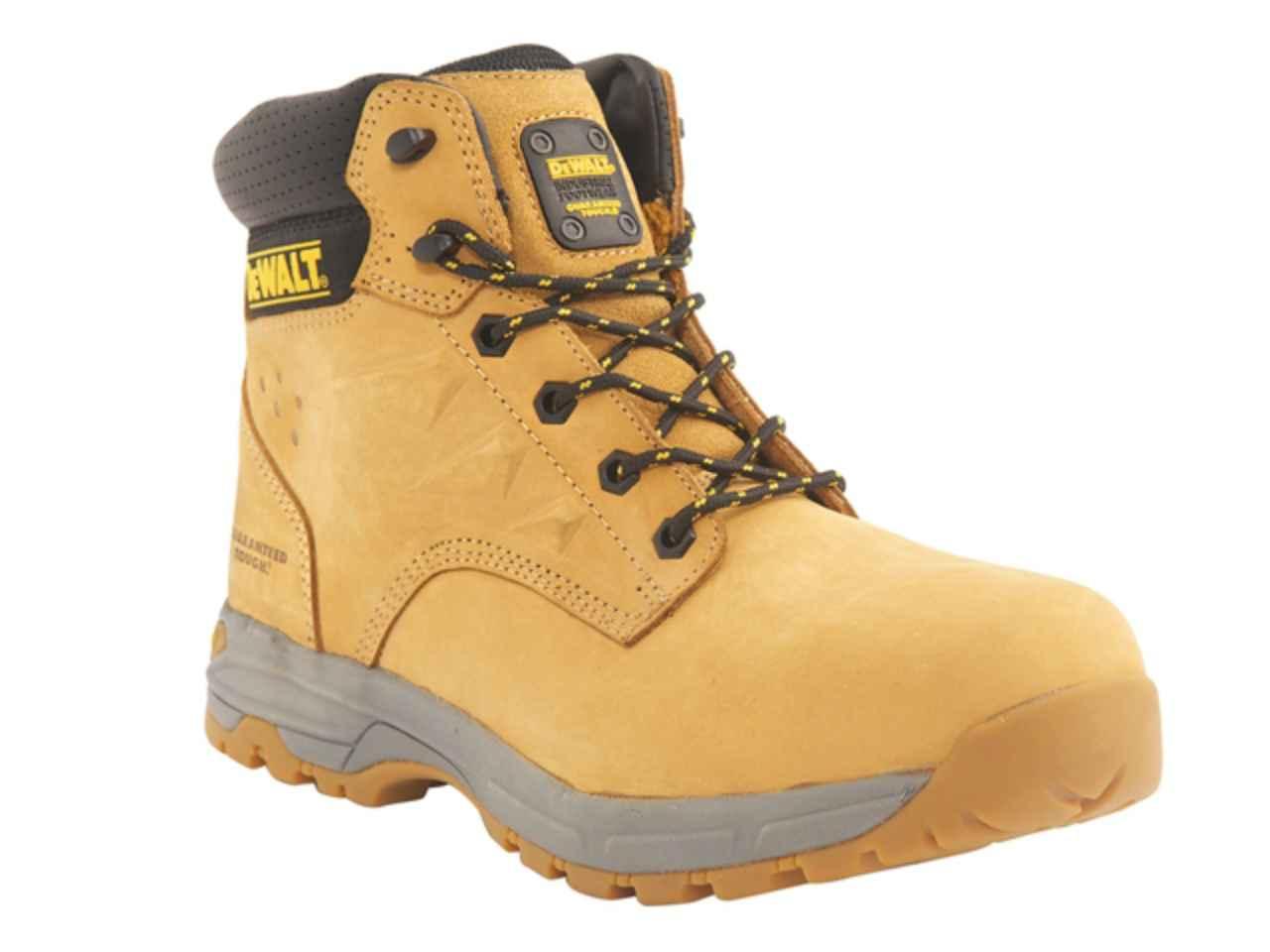 e3ebdda5285 DeWalt Carbon SBP Safety Boots Various Colours and Sizes