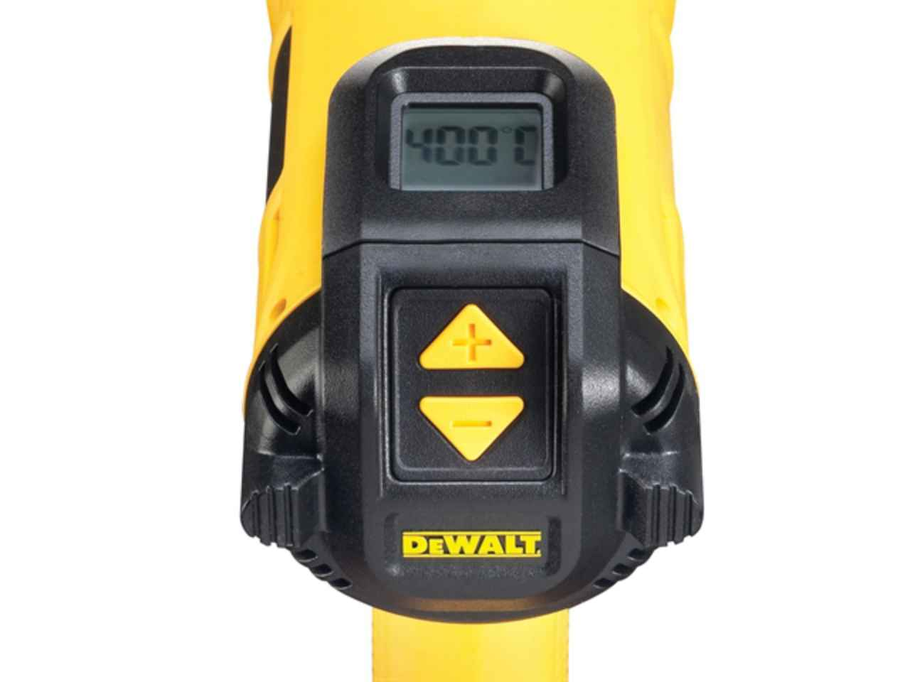 DeWalt D26414 110v LCD Premium Heatgun 1600W