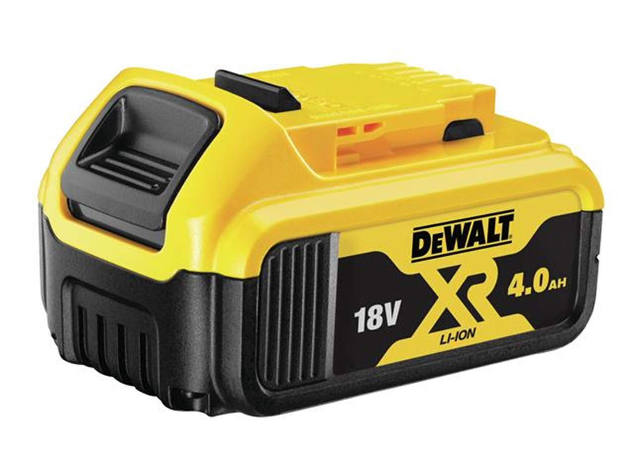 dewalt dcb182 xr 18v li ion battery pack. Black Bedroom Furniture Sets. Home Design Ideas