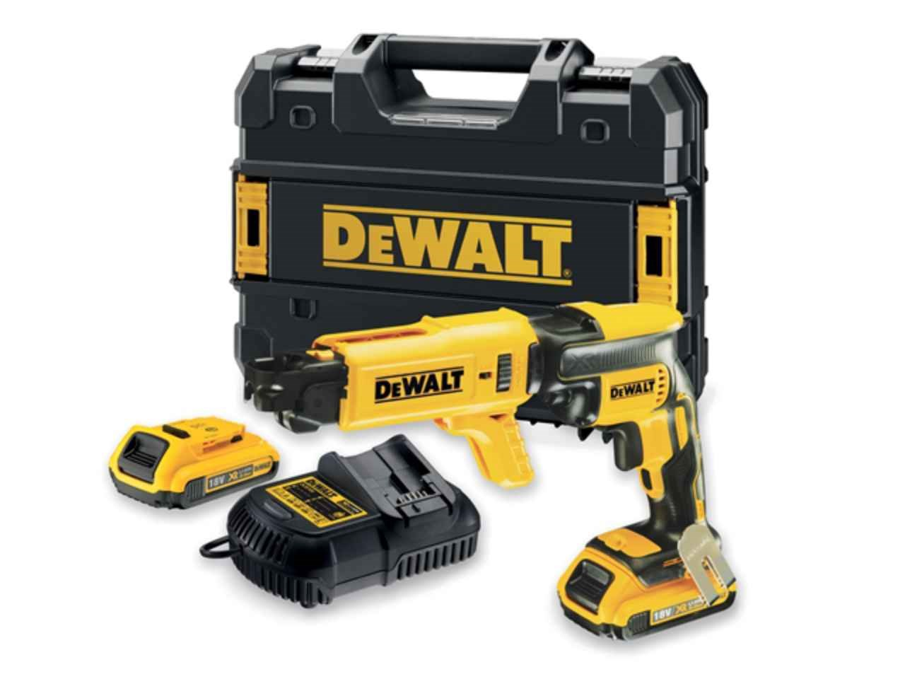 dewalt screw gun. dewalt screw gun a