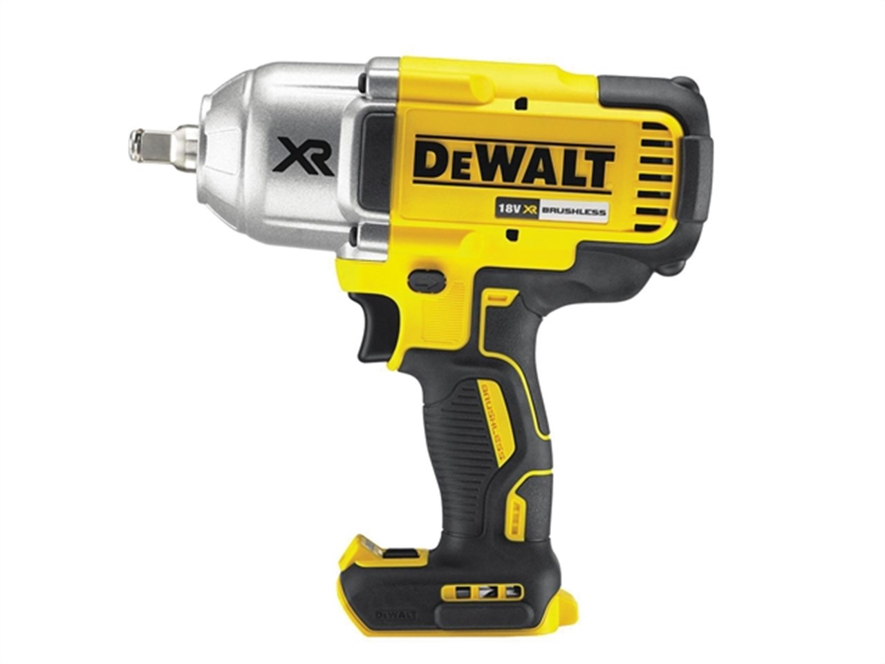Dewalt DCF899HN 18V XR Brushless High Torque Impact Wrench