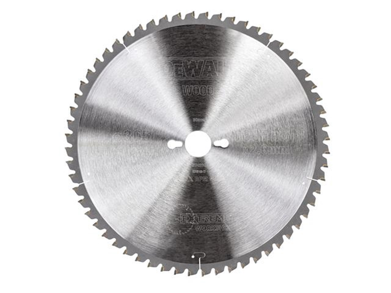Dewalt dt4260 qz 305mm x 30mm x 60t extreme mitre saw blade greentooth Image collections