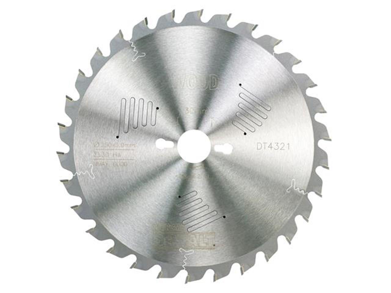 Dewalt dt4321qz circular saw blade extreme 250mm x 30mm x 30t greentooth Gallery