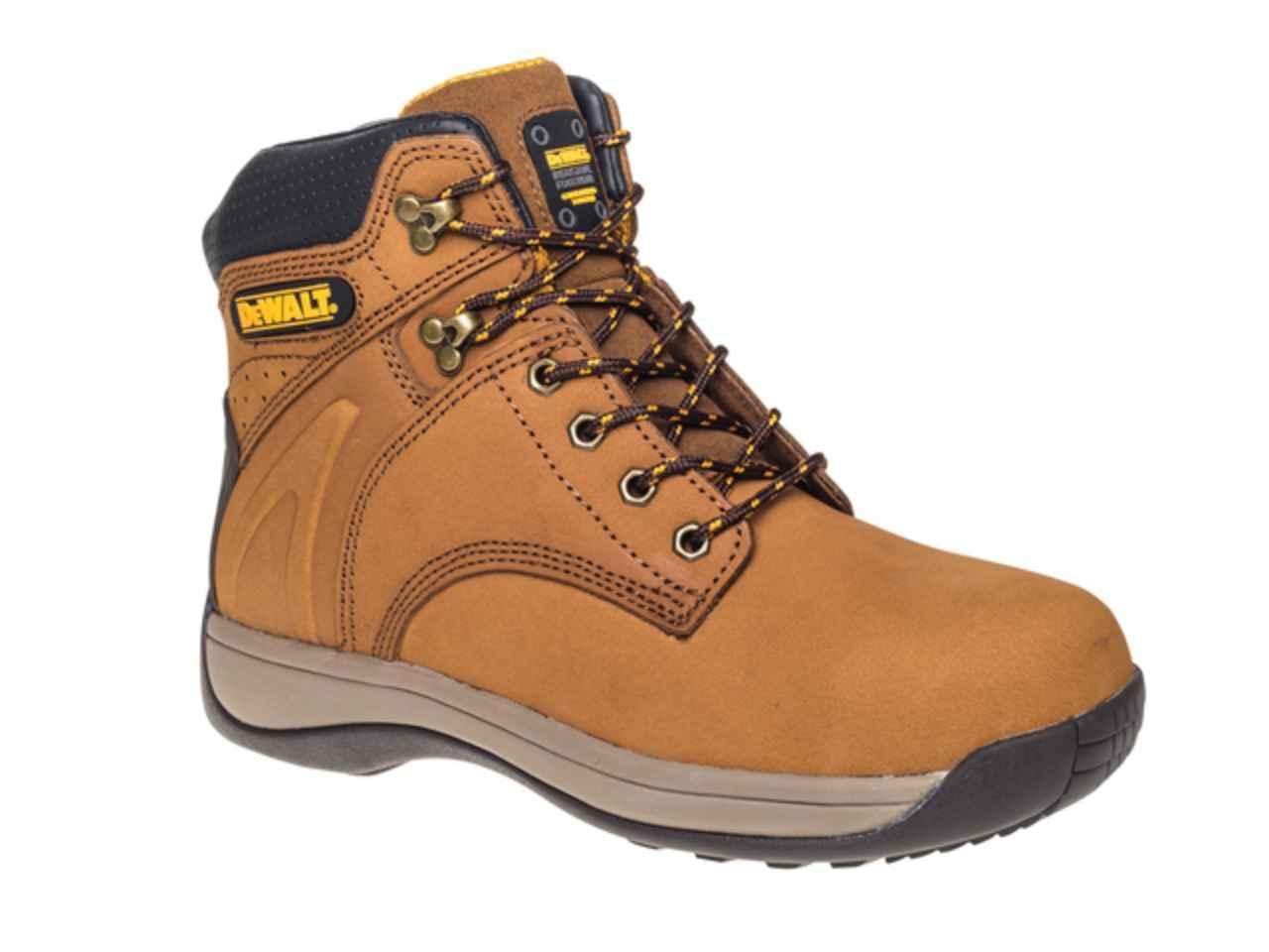 1cdc8f8772c DeWalt Extreme Sundance Safety Boots Various Sizes
