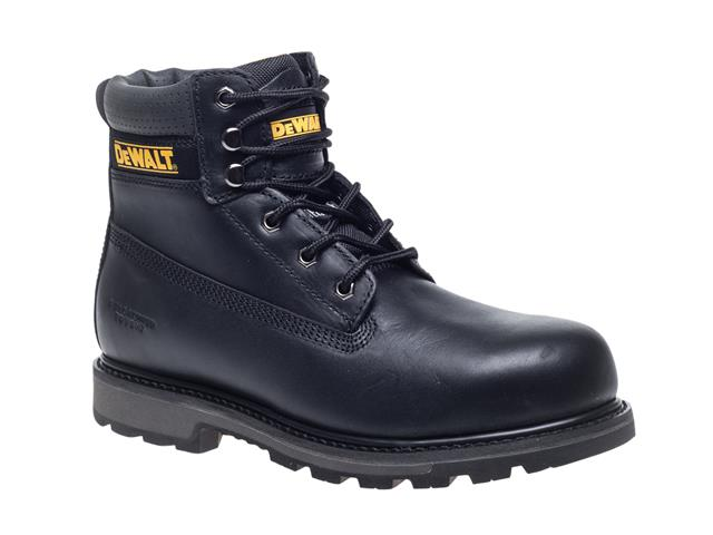 aea556d5aed DeWalt Hancock SB-P Safety Boots Various Colours and Sizes