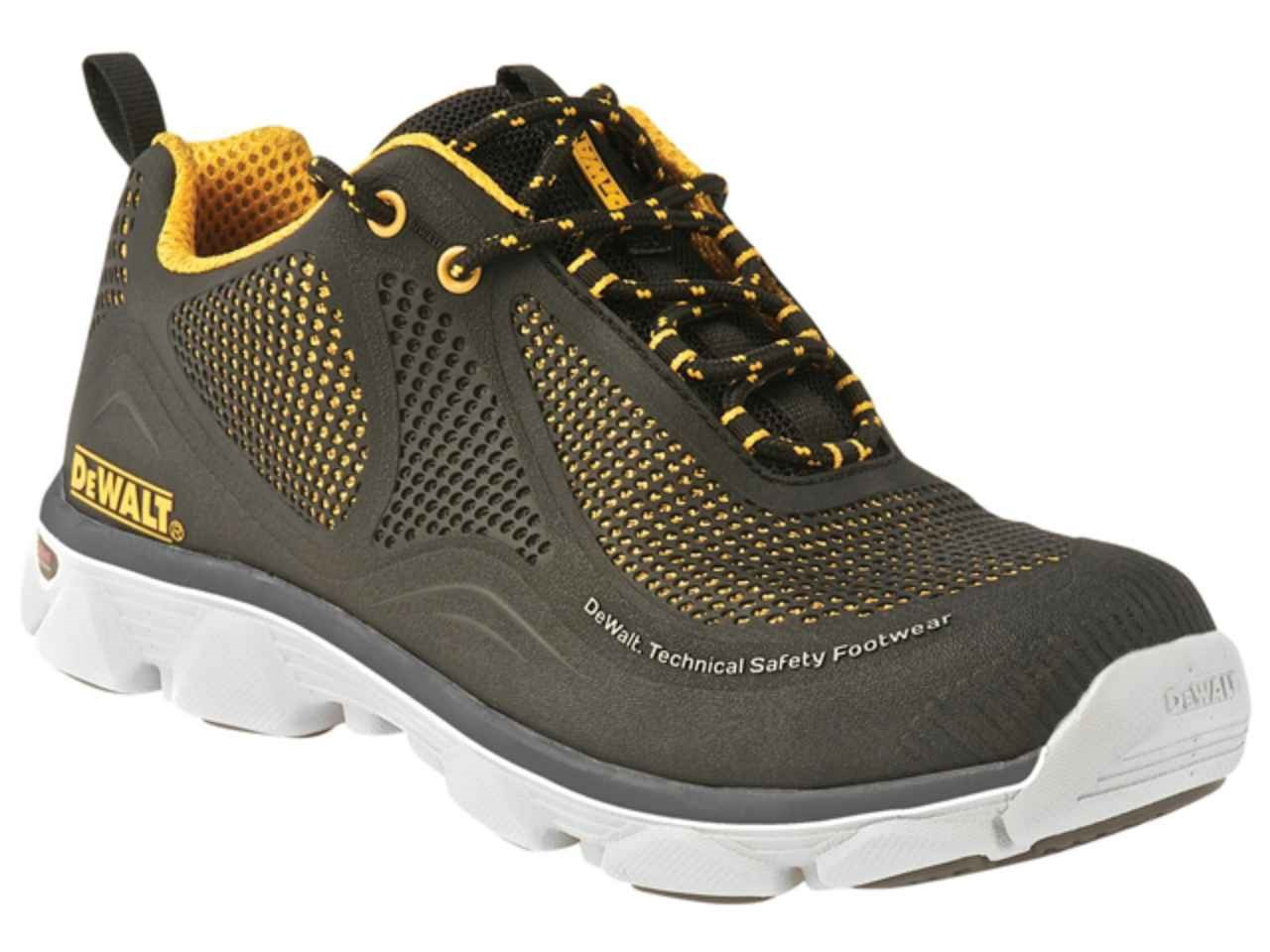 Dewalt Krypton9 Krypton Safety Trainer Size 9