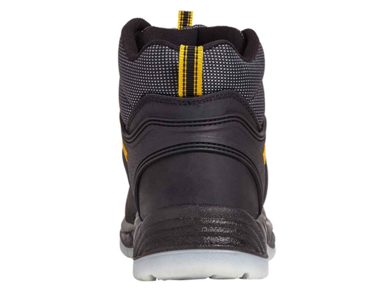 850239d7fd0 DeWalt DEWLASER9 Laser Hiker Safety Boot 9 - 43