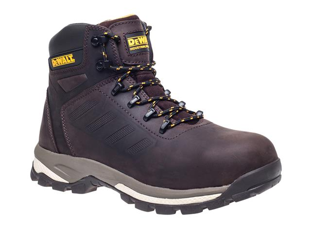 Nice Dewalt Sharpsburg Sb Wheat Hiker Boots Uk 10 Euro 44 Business & Industrial