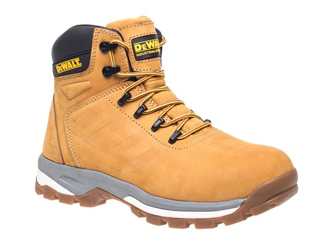 Facility Maintenance & Safety Garden Clothing & Gear Nice Dewalt Sharpsburg Sb Wheat Hiker Boots Uk 10 Euro 44