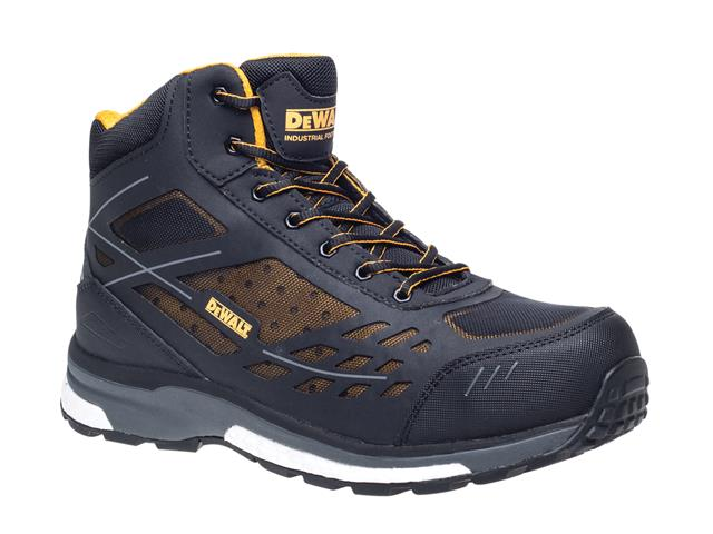 1bdeafd7b7b DeWalt Smithfield SB-P Safety Boots Various Sizes