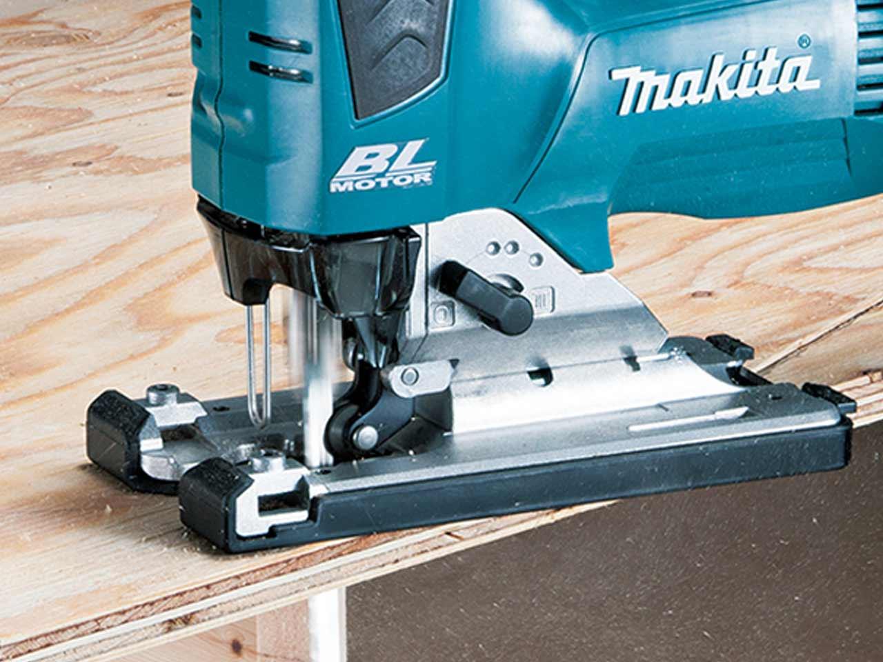 Makita DJV182Z 18V LXT Brushless Jigsaw Bare Unit