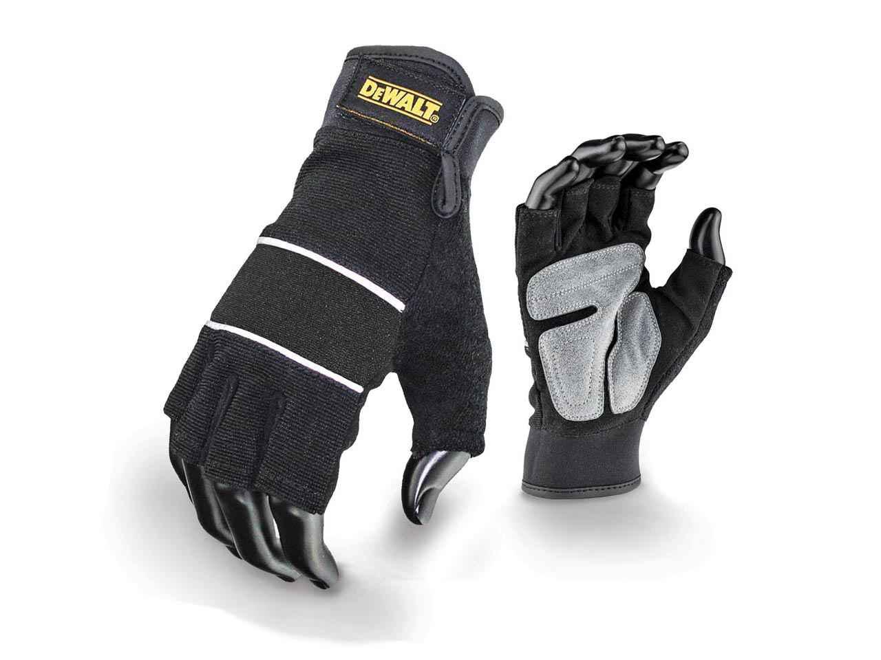 Vitrex 337200 Large//X-Large Premium Builders Grip Glove