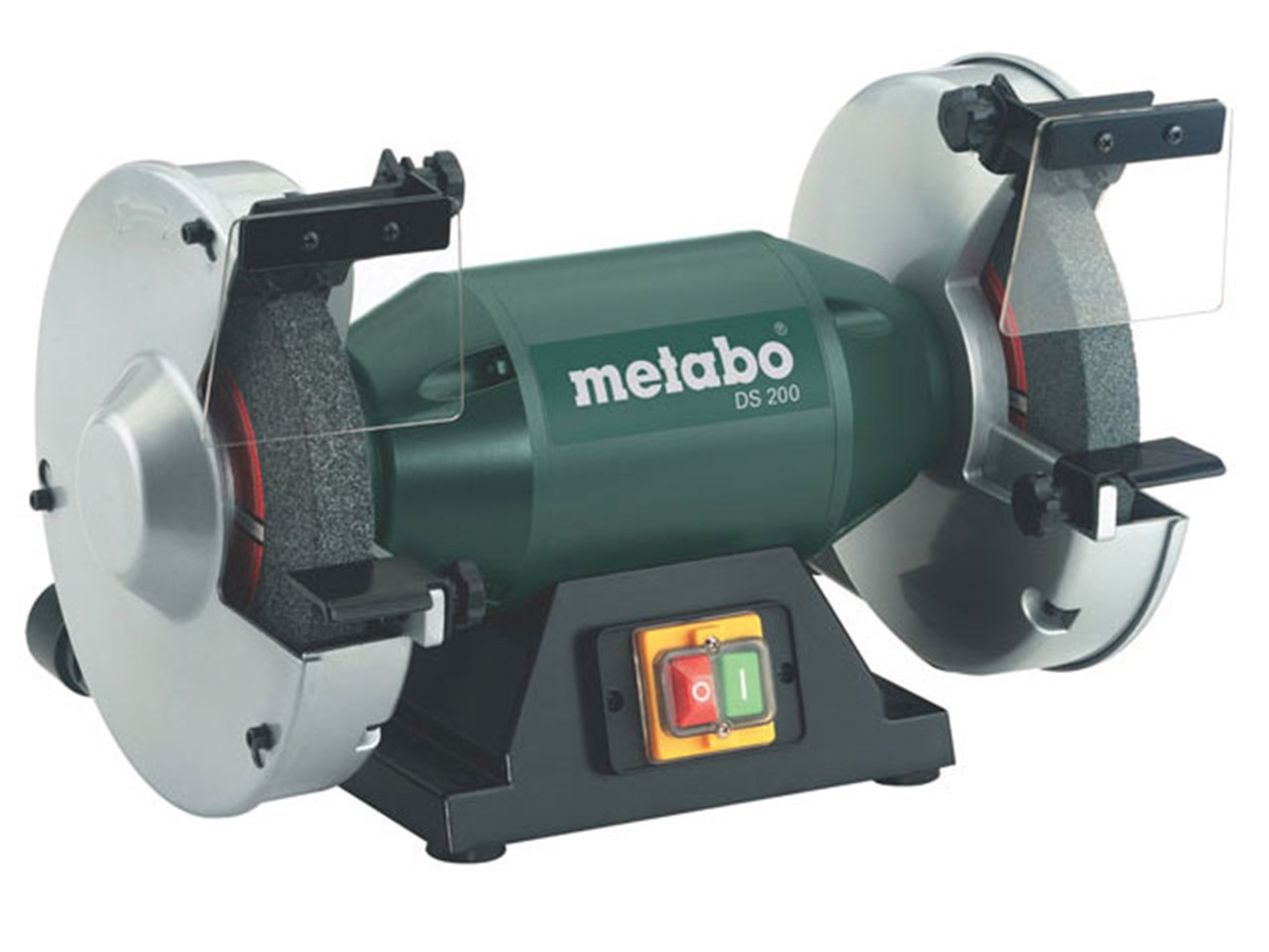 Surprising Metabo Ds200 2 240V 600W 200Mm Bench Grinder Gmtry Best Dining Table And Chair Ideas Images Gmtryco