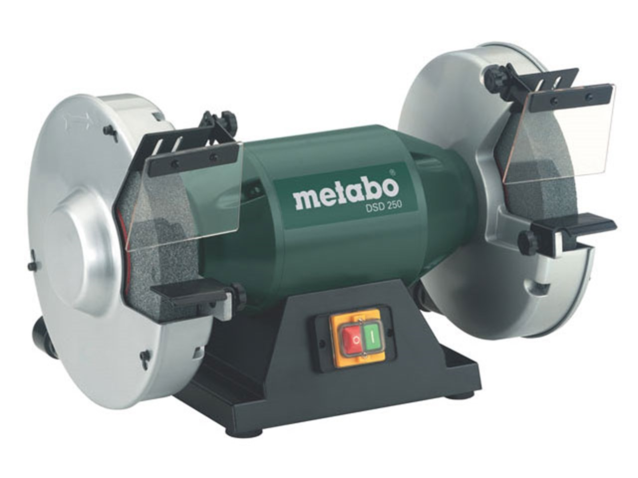 Metabo Dsd 250 400v 400v 250mm Bench Grinder