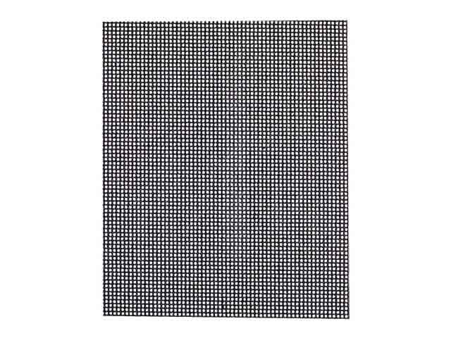 Pack of 5 Dewalt DTM3025QZ 240 Grit 1//4 Sanding Sheets