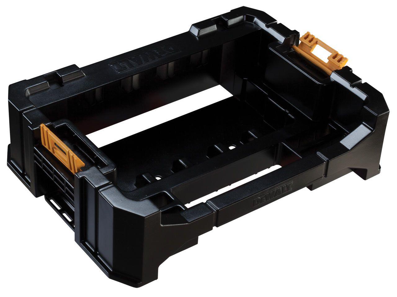 DeWalt DT70716-QZ TSTAK Caddy Tough Case Connectable