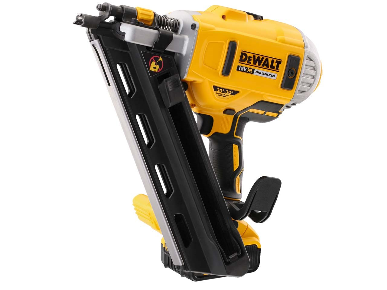 Dewalt Nail Gun M16 For Sale Uk