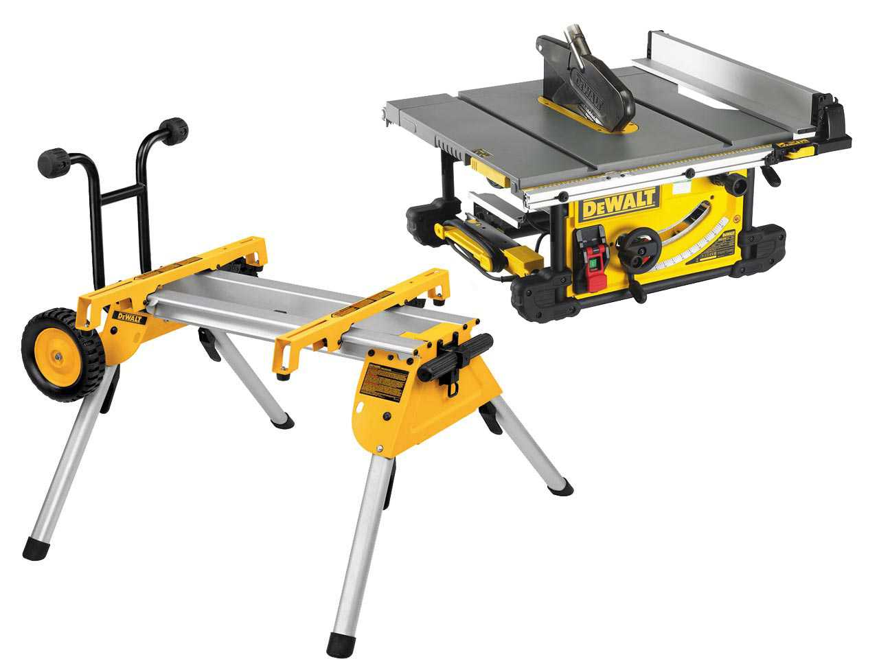 Corded Power ToolsTable Saws