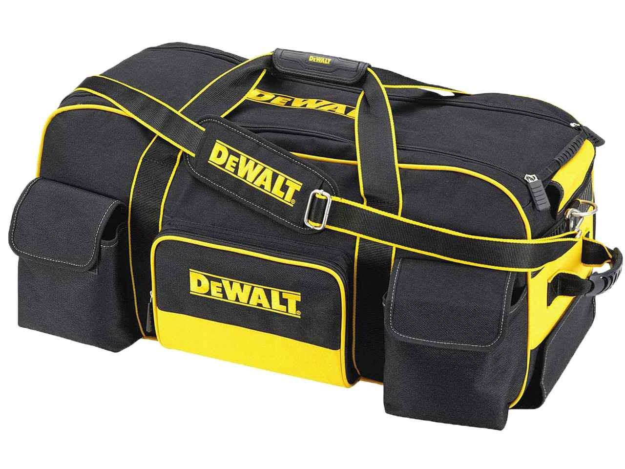 Dewalt Dwst1 79210 Large Duffle Bag With Wheels