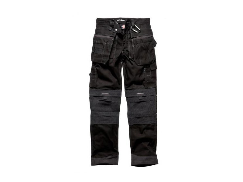 Dickies Eisenhower Pro Multi Pocket Trousers, EH30000 ...