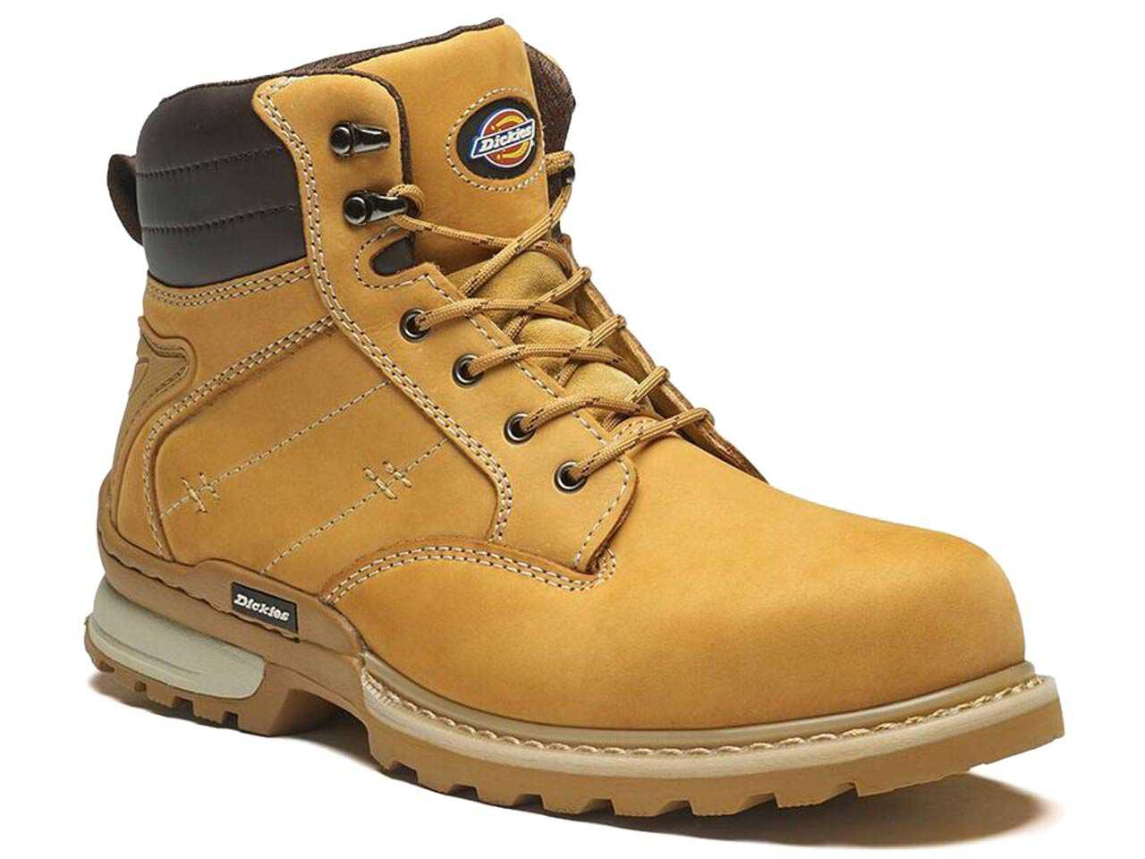 c2a4974b343 Dickies Canton Boot Various Sizes