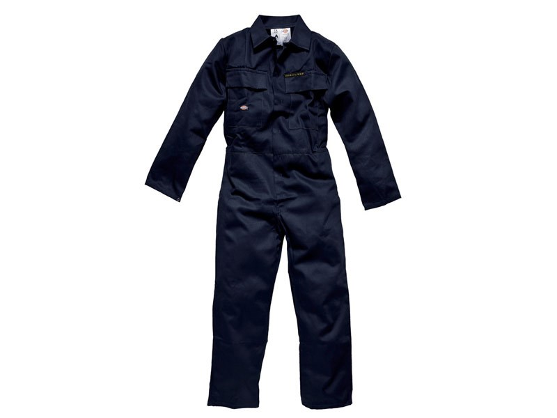 Workwear Overalls & Coveralls. Workwear Overalls, Coveralls & Protective Pants. Blue Coveralls. Showing 48 of results that match your query. Search Product Result. Product - CHICAGO PROTECTIVE APPAREL USN-5XL Flame-Resistant Coverall, Navy Blue, 5XL. Product Image. Price $ Product Title.