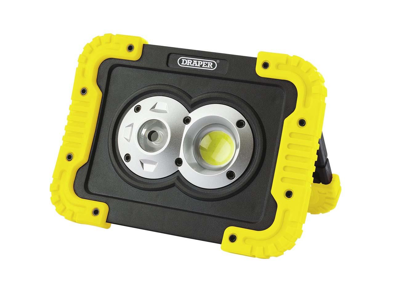 Draper Cod LED 20 Watt Work Light 240v