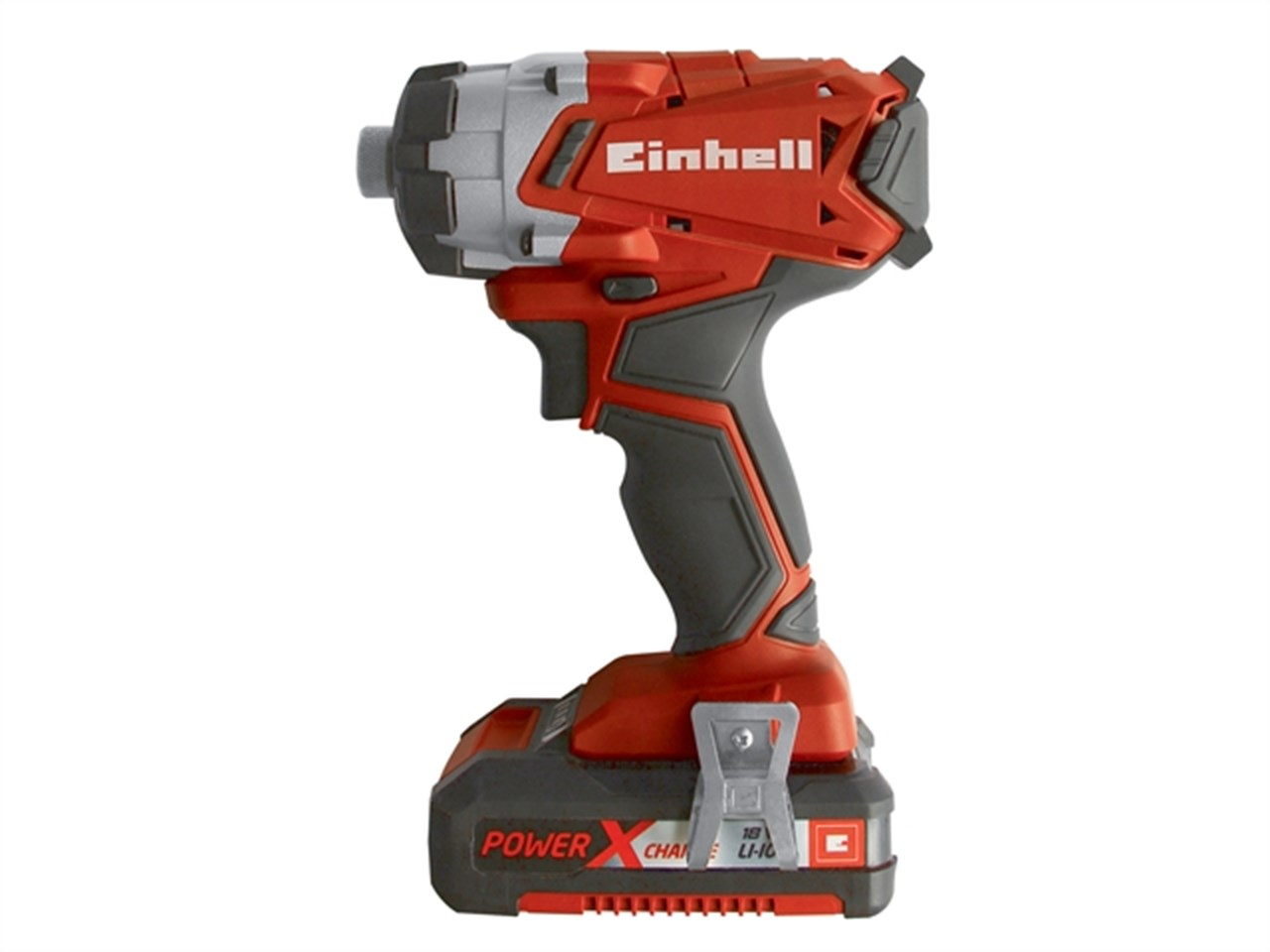 einhell te ci 18v 1 5ah li ion power x change impact driver. Black Bedroom Furniture Sets. Home Design Ideas