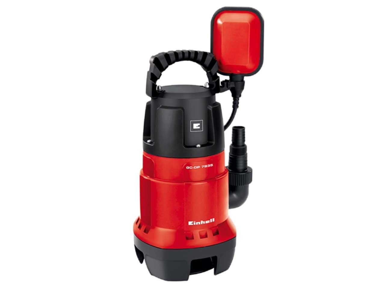 Power Tool Accessoriessubmersible Pumps Drainage Pump Karcher Sp 3 Dirt