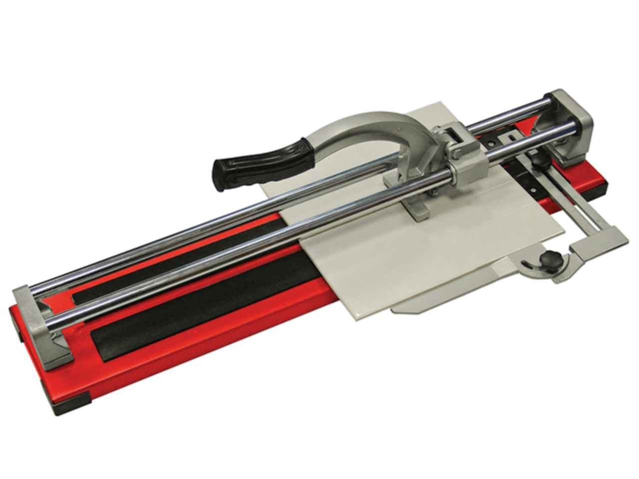 how to use brutus tile cutter