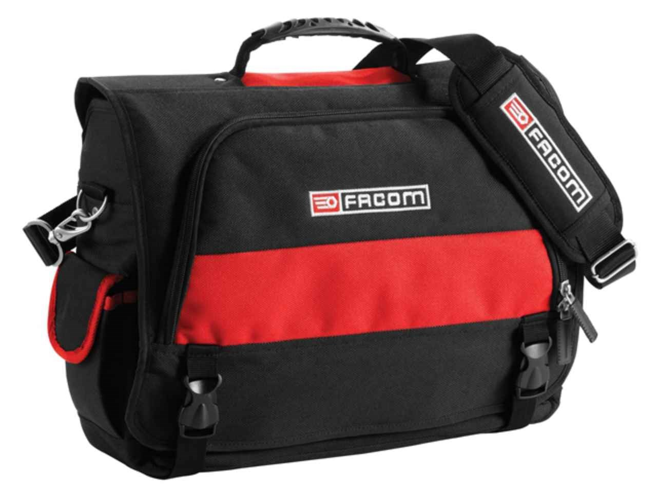 Facom Bs Tlb Laptop And Tool Soft Bag