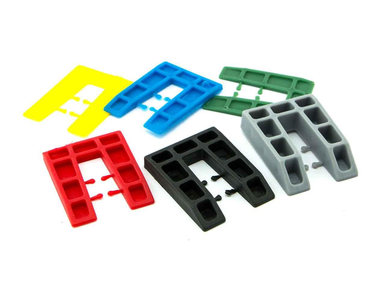 2 Adjustable Drag Links for Right  409599 532409599 /&  Left  409600 532409600,