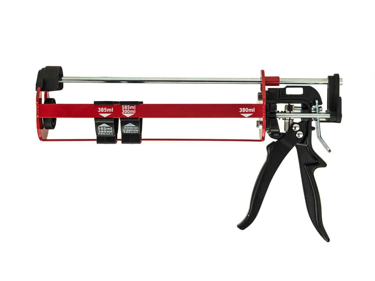 TL887 1x Vip Power Mix Applicator Gun DIY Tool Accessories