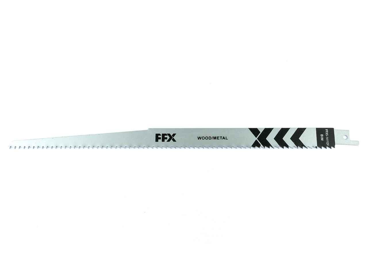 Bosch S922EF Flexible Sabre Saw Blade for Metal 5pk