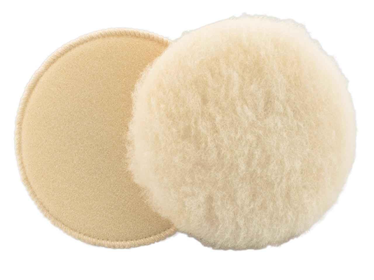 Flexipads fle40225 40225 lana gorro 150mm velcro ebay - Velcro doble cara ...